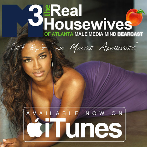 M3 Real Housewives of Atlanta Bearcast S7 E2