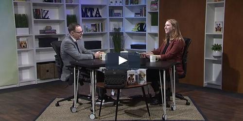 Meet the Author | W. Bruce Cameron on The Fairfax Network