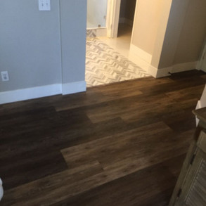 California Flooring Covering