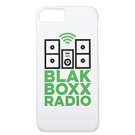 BLaKBoXXRadio iPhone Case