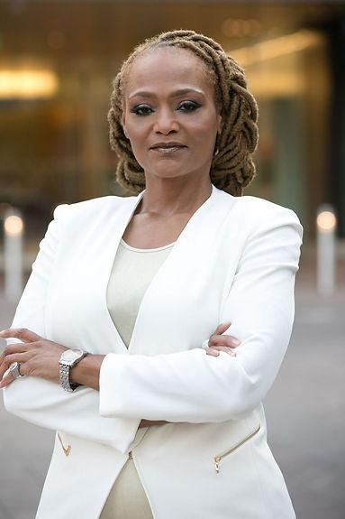 Khadijah Adams Founder Of Khadijah Adams, LLC dba Girl Get That Money
