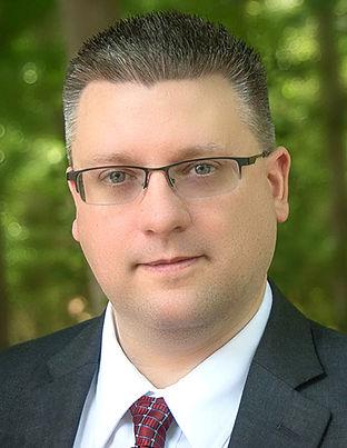 Sebastien Cotte National Business Education Director /Flowering Hope Foundation