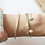 Thumbnail: Little Shell Cuff Bracelet