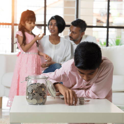 Money lessons we learn from working moms