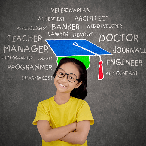 5 steps to build your children's education fund