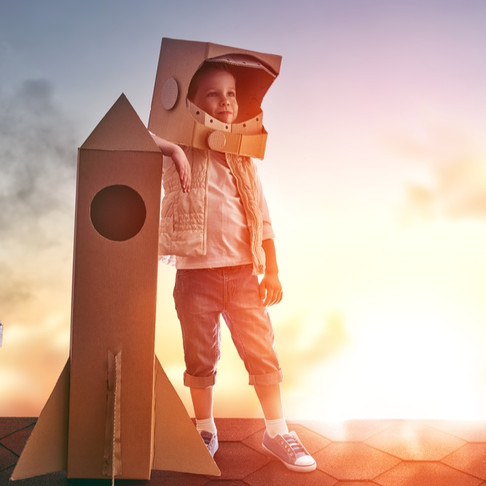 How do we prepare our kids for the future?