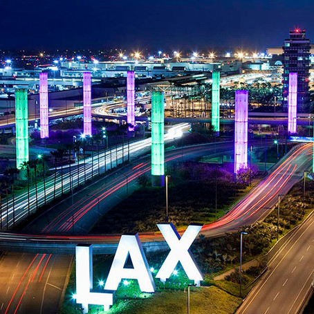LAX-IT Update