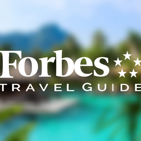EmpireCLS joins Forbes Travel Guide's 2020 Brand Officials