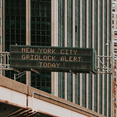 Gridlock Alert Day