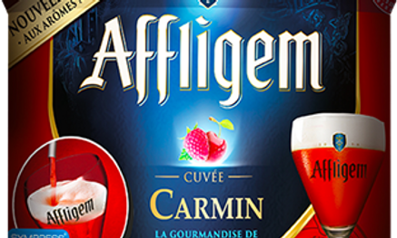 Affligem Cuvée Carmin - Draught Keg