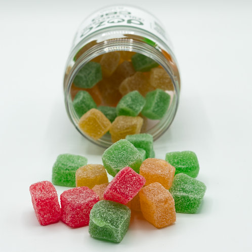 DOZO Full Spectrum  Vegan Gummies