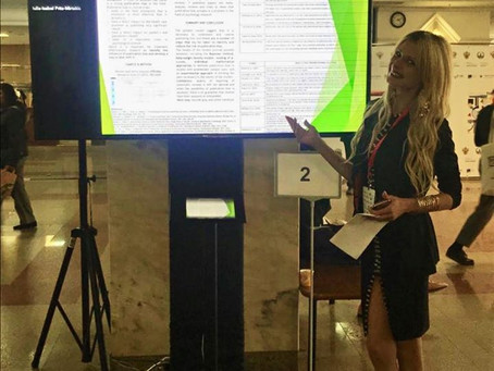ECP Moscow: On the importance of understanding and controlling publishing bias: A PRISMA Systematic