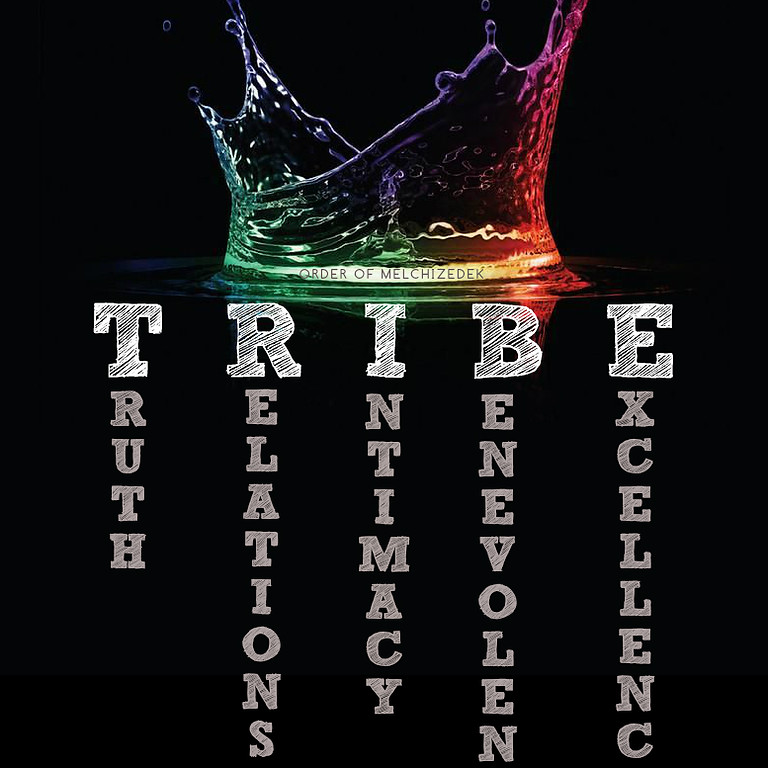 TRIBE - The Nest Annual Conference
