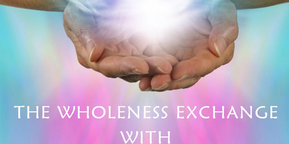 Wholeness Exchange: Alignment