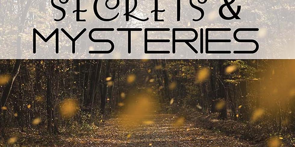 Secrets & Mysteries
