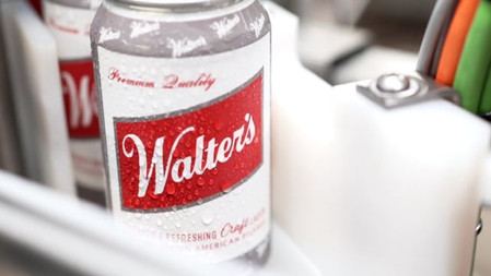 Walters Brewery Promotional Video