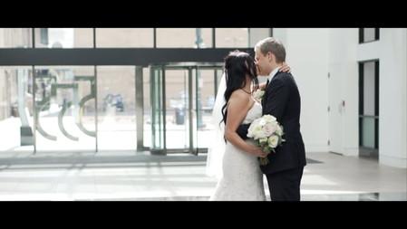 Jeret & Torrie // Denver Wedding