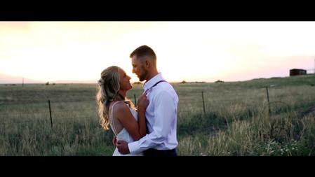 Jessica & Mason // Colorado Wedding