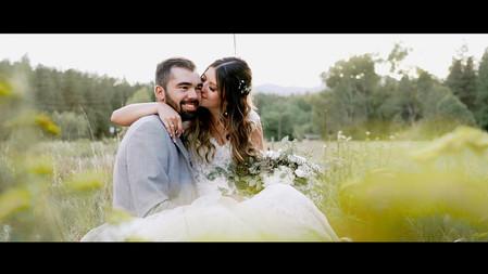 Mikenna & Keegan // Buelah Wedding