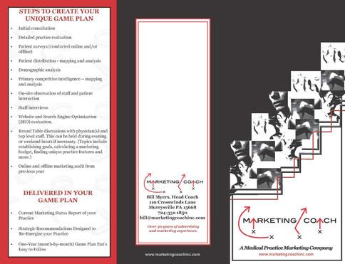 Marketing Brochure