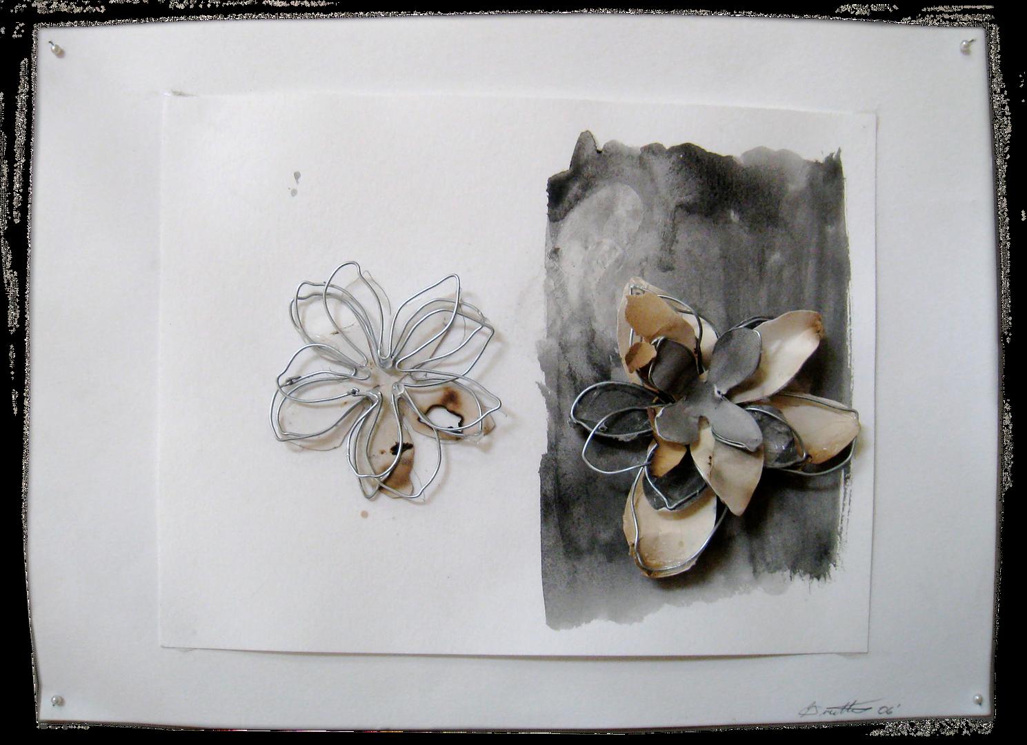 Wireflowers