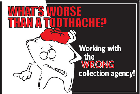 Post Card for Dentists