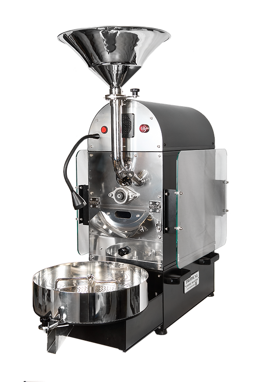 Coffee Roasting Machine TR-3000