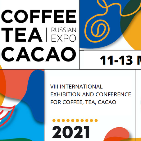 Russian Expo - Exhibition and Conference