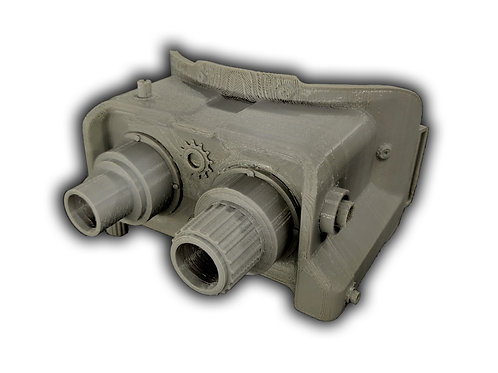 Ghostbusters Ecto Goggles Replica Prop 3D Printed
