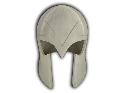 Magneto Helmet X-Men Dark Phoenix 3D Printed Replica