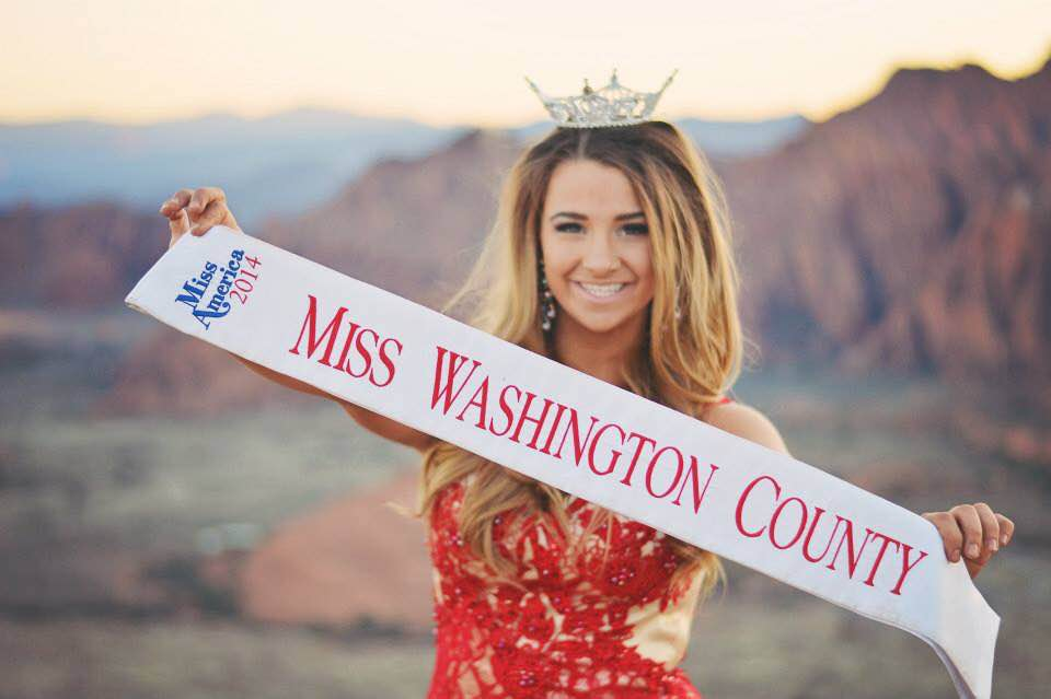 Miss Washington County