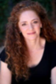 Lisa Hopkins Seegmiller Headshot Summer
