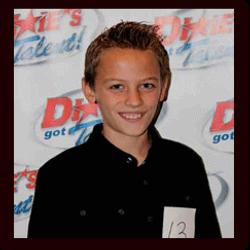 Dixie's Got Talent 2013