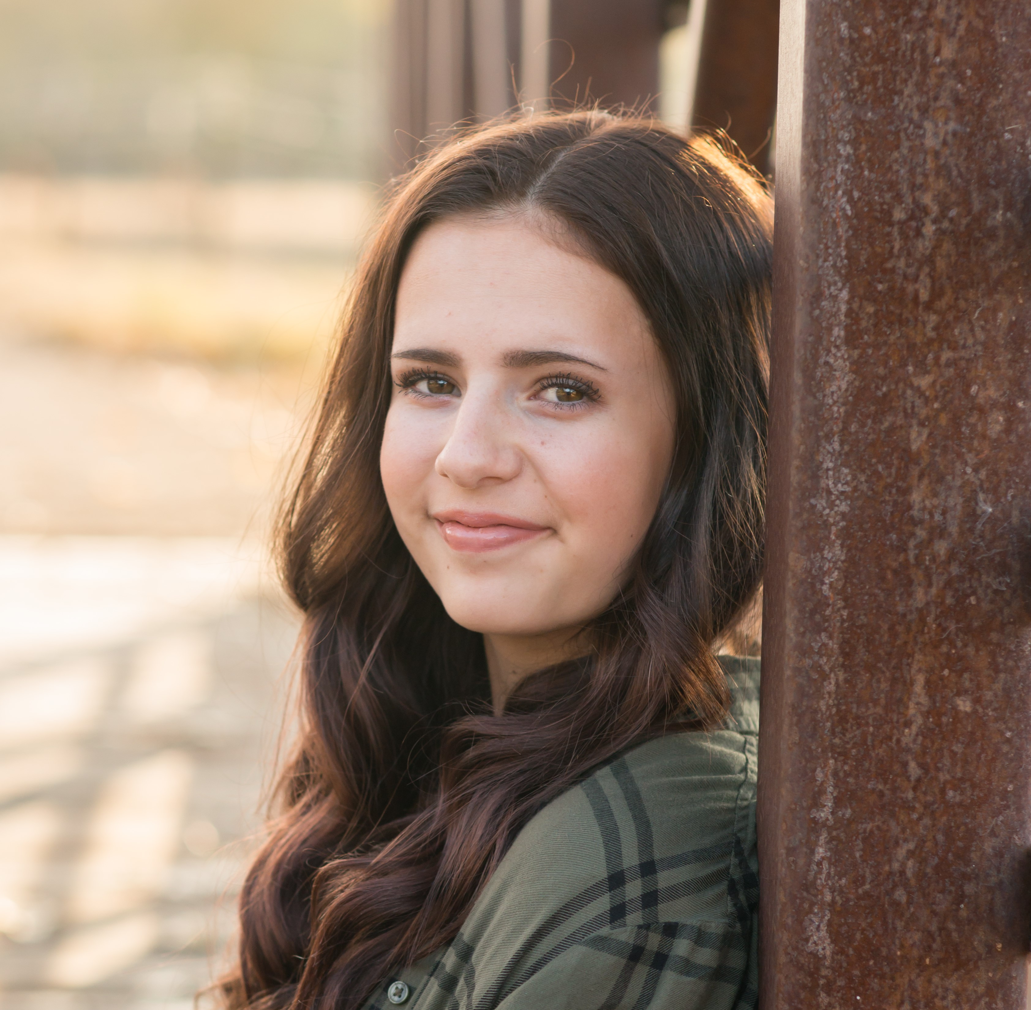 Lauren Pratt