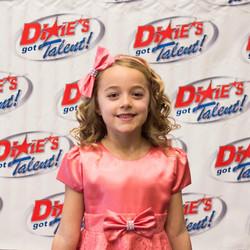 Dixie's Got Talent 2015