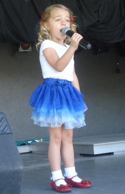 St George Idol 2013