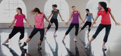 Взрослая хореография