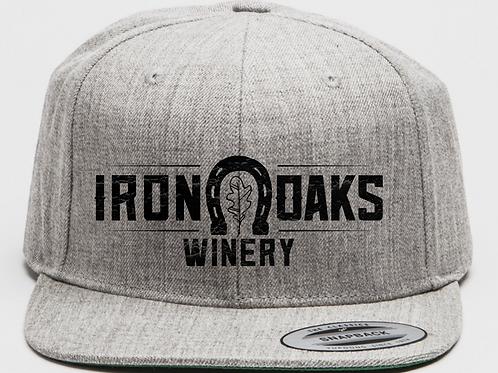 Iron Oaks Baseball Cap