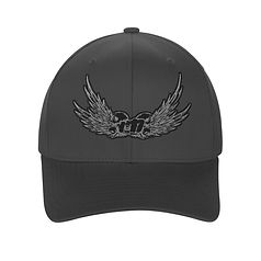 SP OVERLORD BLACK FLEX FIT CAP.jpg
