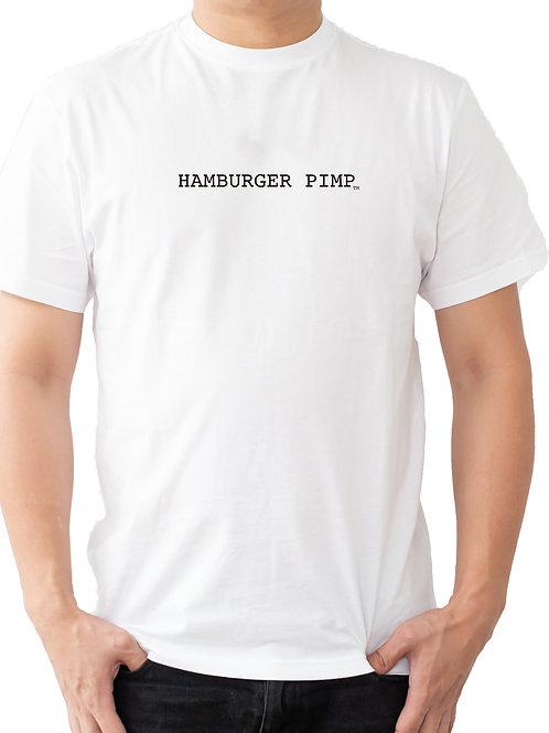 SP HAMBURGER PIMP T-SHIRT