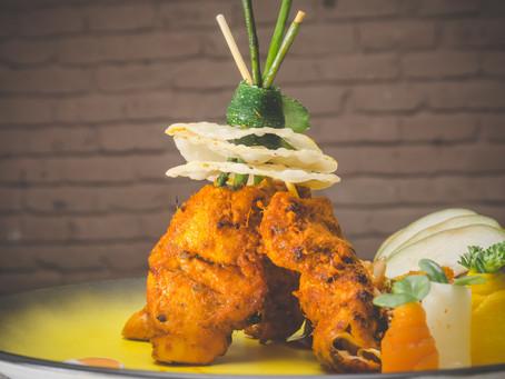 Restaurant Review: Murphies