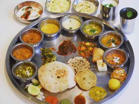 Restaurant Review: Shahi Bhoj