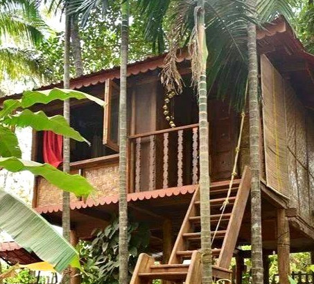 5 Stunning Tree Houses to stay at in Konkan