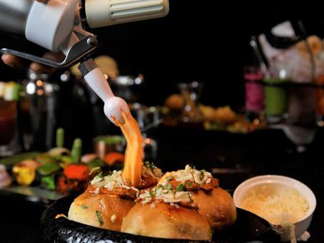 Restaurant Review: Akss
