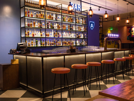 Restaurant Review: 1st Story – Bar. Kitchen. Co-Work