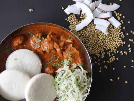 Restaurant Review: We Idliwale