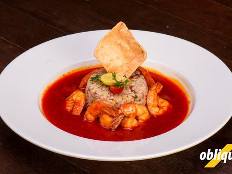 Restaurant Review: Oblique Kitchen
