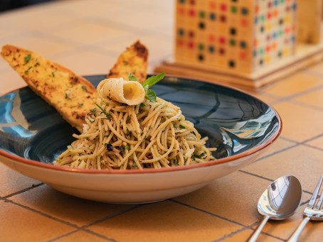 Restaurant Review: Nine Square