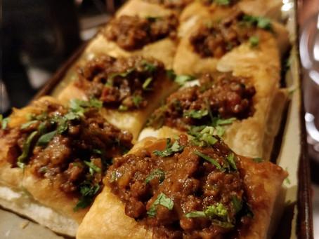 Restaurant Review: Mazdana