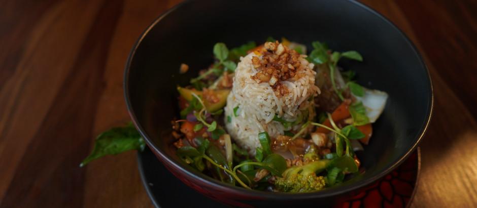 Restaurant Review: Fast n Fresh